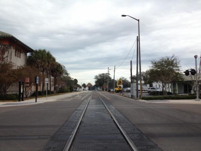 鉄道に対する考え方の違い